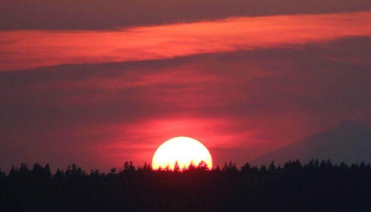 Friday-Sunset