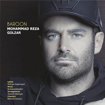 Mohammadrza-Golzar-Baroon