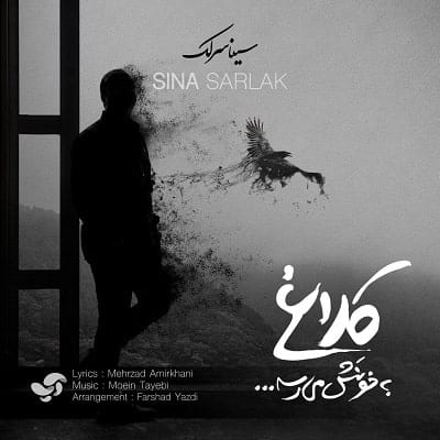 Sina-Sarlak-Kalagh_be-Khoonash-Mirese