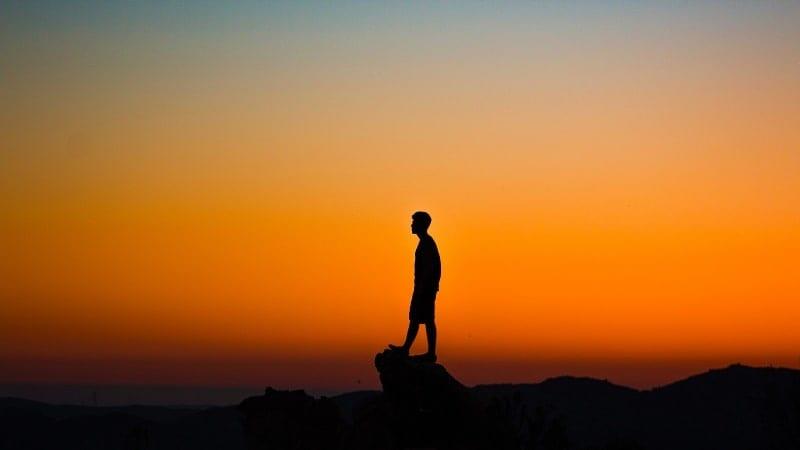 عکس پروفایل تنهایی