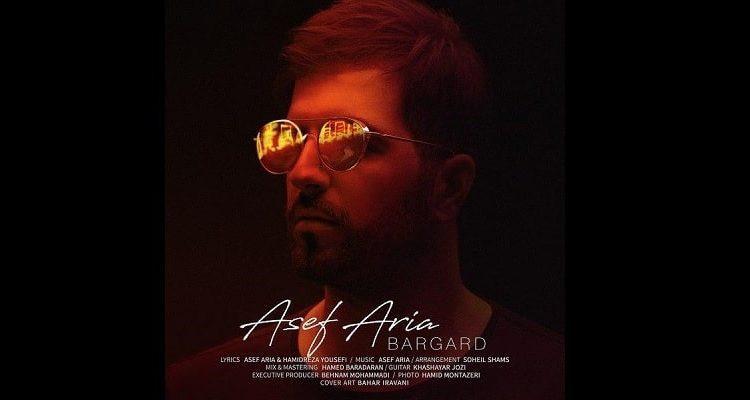 Text-Ahang-Asef-Aria-Bargard