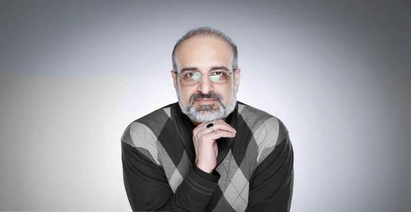 دانلود اهنگ غزل بیدل محمد اصفهانی