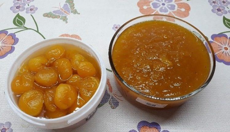 marmalad-zard aloo